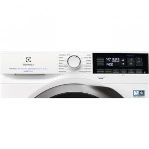 Electrolux EW7F394SQ lavatrice Libera installazione Caricamento frontale Bianco 9 kg 1400 Giri/min A+++-30%