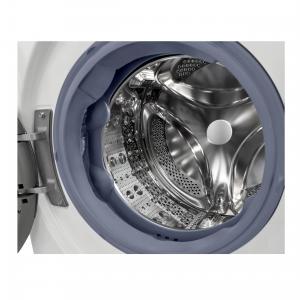 LG F4WV509S0 lavatrice Libera installazione Caricamento frontale Bianco 9 kg 1400 Giri/min A+++-40%