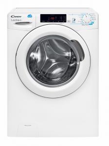 Candy CSS4 1372T3/1-01 lavatrice Libera installazione Caricamento frontale Bianco 7 kg 1300 Giri/min A+++