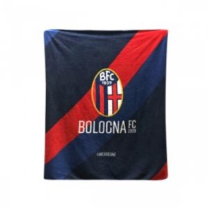 Bologna Fc PLAID LOGO
