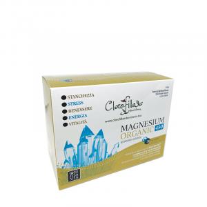 Magnesio Organico in Bustine