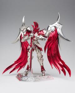 Saint Seiya Myth Cloth EX: God of War Ares