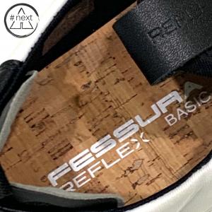 Fessura - Reflex System Basic - Bianco e nero SS 2020