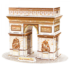 Puzzle 3D Arco di Trionfo