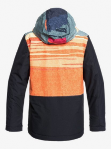 Giacca Snowboard QuikSilver Travis Ambition