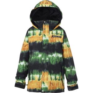 Giacca Snowboard Burton KIDS Amped Jacket Slime Surf