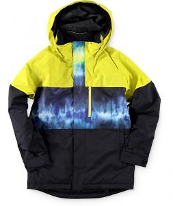 Giacca Snowboard Burton KIDS Symbol Jacket Surfstripe