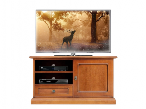 Mueble de tv aparador en madera para salón