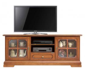 Mueble de tv bajo largo para salón