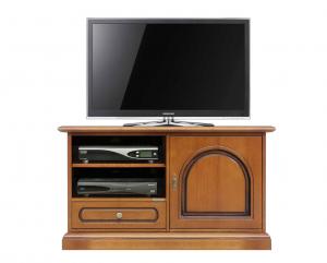 Mueble tv aparador en madera estilo clásico para salón o comedor