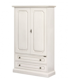 Mueble armario de almacenaje en madera