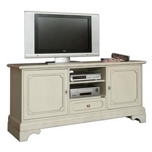 Mueble tv estilo clásico artesanado veneciano Venecia