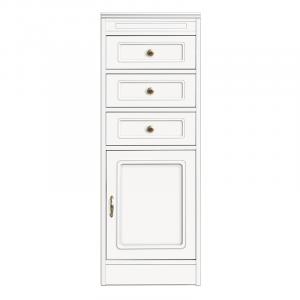Colección Compos - Mueble multifuncional 3 cajones y puerta