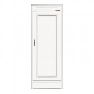 Colección Compos - Aparador estrecho 1 puerta