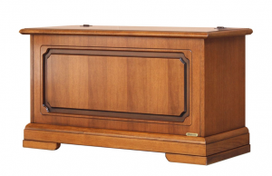 Caja de almacenaje estilo clásico anchura 100 cm