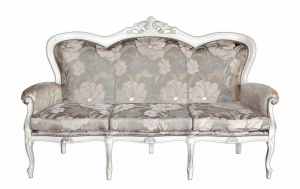 Sofa de estilo New style 3 plazas