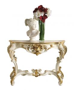 Consola tallada muy elegante Luxury One
