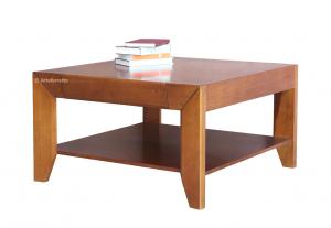 Mesa de centro estilo clásico contemporáneo