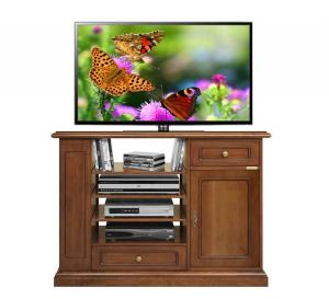 Mueble tv aparador largo en madera