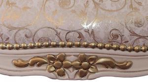 Sillón butaca refinada de estilo clásico contemporaneao