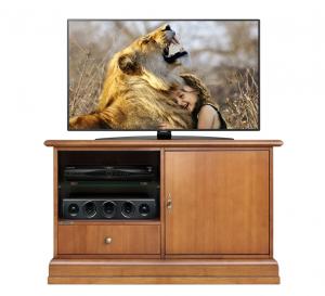 Mueble tv en madera para cocina o salón Simply