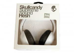 Cuffie Skullcandy Hesh 2 Over Ear Mic