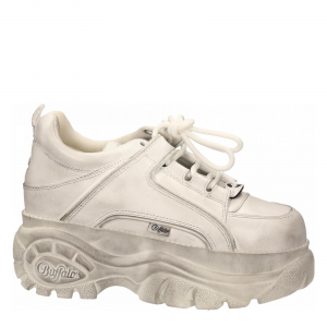 1339-14 DIRTY WHITE LEATHER