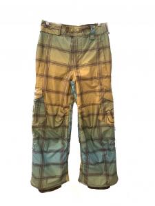 Pantaloni Snowboard Burton KIDS Asym Pant