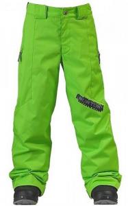 Pantaloni Snowboard Burton KIDS Cyclops