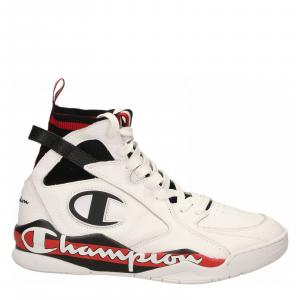 Mid Cut Shoe ZONE 93 HIGH LEAT