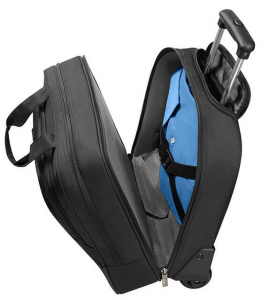 Rolling Tote American Tourister