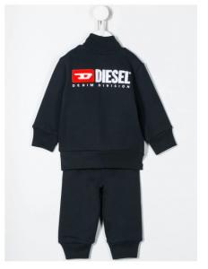Tuta Diesel Blu