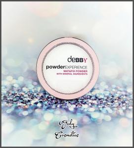 Debby Mat&Fix Powder