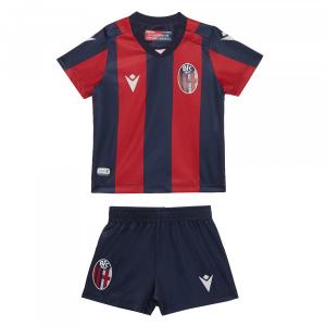 Bologna Fc KIT GARA HOME 2019/20 PERSONALIZZATO Infant