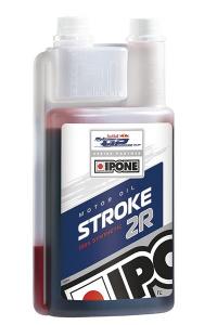 IP-STROKE2R/1L OLIO MISCELA IPONE