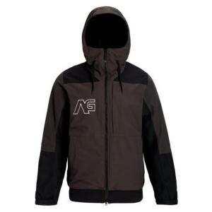 Giacca Snowboard Analog M AG Greed Jacket