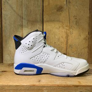 Scarpa Nike Air Jordan 6 Retro