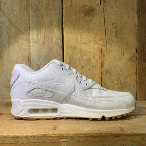 Scarpa Nike Air Max 90 Leather
