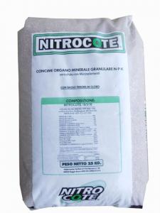 Concime Nitrocote Rosso 10-5-16 kg.25 Fertben