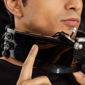 Star Wars Black Series Premium Electronic Helmet: Darth Vader by Hasbro