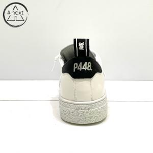 P448 - S20SHANE-M - bianco