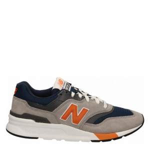 NB LIFESTYLE SUEDE/ MESH