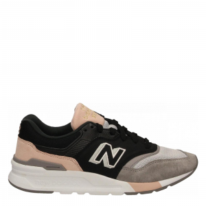 NB LIFESTYLE SUEDE / MESH
