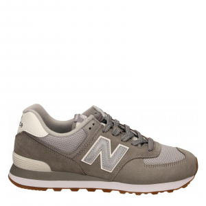 NB LIFESTYLE SUEDE/MESH