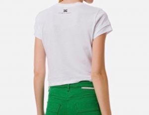 T-Shirt Elisabetta Franchi SS20