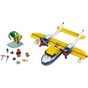 LEGO- Creator Idrovolante, 31064