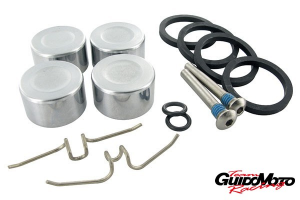 S6-1400375ET02 KIT REVISIONE PINZA STAGE6 R/T 4 PIASTONCINI RADIALE