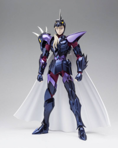 Saint Seiya Myth Cloth EX: Dubhe Alpha Siegfried - Orion