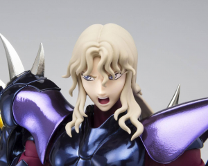Saint Seiya Myth Cloth EX: Dubhe Alpha Siegfried - Orion