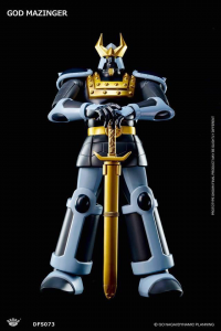 God Mazinger (DFS073) by King Arts